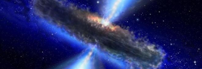 Scoperto il buco nero super-massiccio; il più grande mai visto