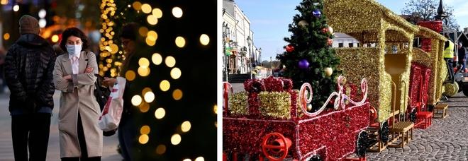 Covid, l'Oms: «Sarà un Natale diverso ma anche felice, lasciamo ai bambini la possibilità di fare festa»