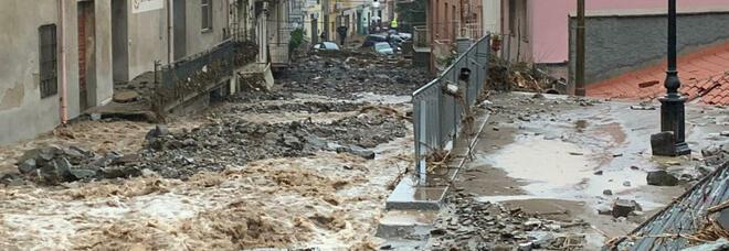 Maltempo in Sardegna, ritrovato il corpo dell'anziana dispersa: è la terza vittima dell'alluvione a Bitti