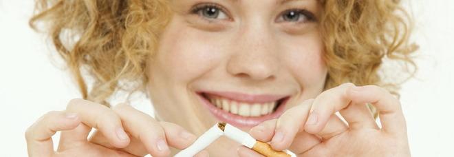 Smettere di fumare di colpo, ecco cosa succede. I metodi fai da te
