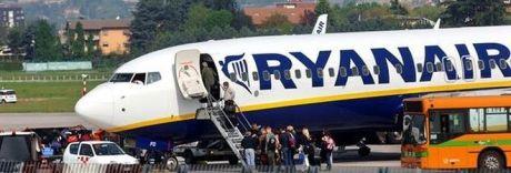Antitrust, maximulta a Ryanair e Wizzair sul bagaglio a mano