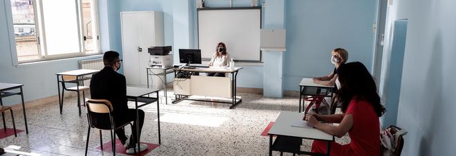 Liceo scientifico statale Tito Lucrezio Caro