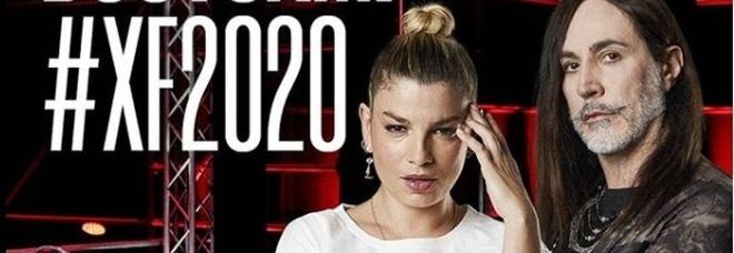 X Factor 2020, ultimi Bootcamp: tocca a Manuel Agnelli ed Emma Marrone formare la squadra