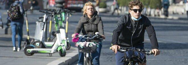 Bonus bici, boom di richieste: fondi esauriti in un solo giorno. Il ministero: «Ne saranno stanziati altri»