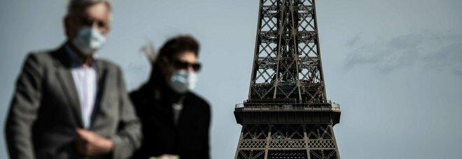 Covid, nuovo record di contagi in Francia: 5.492 casi nelle ultime 24 ore