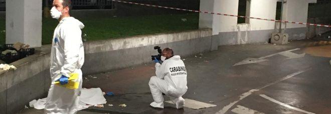 Roma choc: lite in strada, aggredito e ucciso a colpi di bottiglia