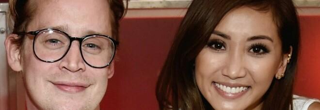 Macaulay Culkin, star di 'Mamma ho perso l'aereo' è diventato papà per la prima volta
