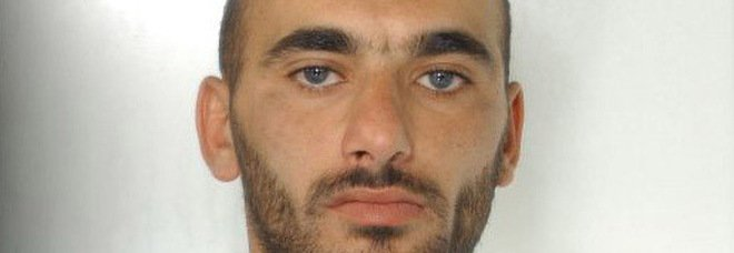 L'ultima fuga di Pippotto: evade dal carcere di Perugia ma è ripreso dopo poche ore
