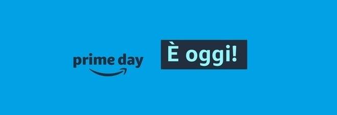 Amazon Prime Day, si parte: ecco le migliori offerte online fino al 22 giugno