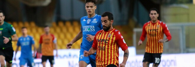 Benevento-Sampdoria senza Gaich ma Inzaghi ritrova Sau e Tuia