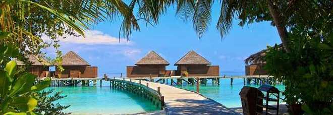 Maldive, pochi contagi e grandi previsioni per il turismo 2021