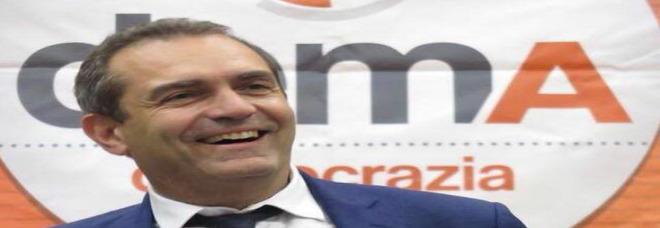 De Magistris candidato in Calabria: «Orgoglioso del movimento demA»
