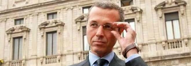 Paolo Massari, il racconto della vittima dello stupro: «Mi fidavo di lui, più facevo resistenza e più mi schiaffeggiava»