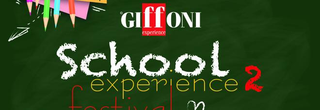 School Experience II: con Giffoni torna in digital il cinema per la scuola