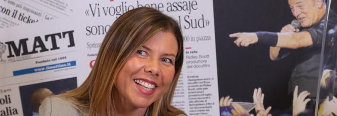 Elezioni a Napoli, Alessandra Clemente nella webtv del Mattino