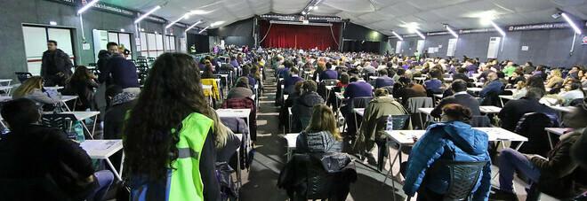 Concorso Regione Campania, duemila apprendisti in 158 enti