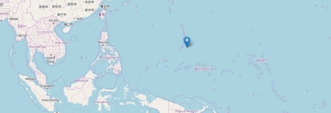 Terremoto, due violente scosse nel Pacifico: possibile tsunami
