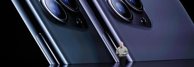 Apple, la presentazione dei nuovi iPhone in diretta