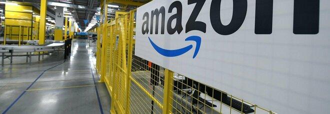 Amazon Fresh, arriva a Milano la spesa consegnata in giornata (Roma deve attendere)