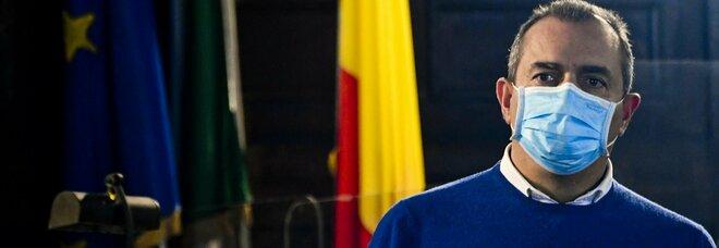 Calabria, de Magistris accusato di diffamazione: iniziato il processo