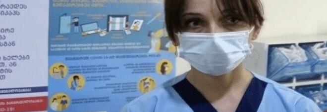 AstraZeneca, infermiera 27enne muore dopo la prima dose in Georgia: «Uno shock anafilattico»