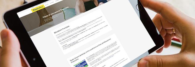Oltre 100 reatini hanno partecipato al webinar gratuito di educazione finanziaria organizzato da Poste Italiane