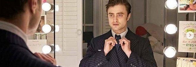 Daniel Radcliffe (Instagram)