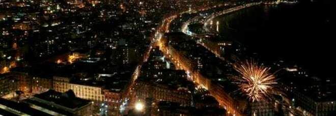 Napoli, fuochi d'artificio per «coprire» i furti nelle case: in via Caravaggio ladri ripresi dalle telecamere