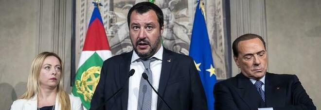 Governo, Giorgia Meloni: «C'è finestra per andare al voto». Il centrodestra sarà unito al Colle