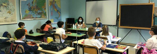 Covid a scuola, un positivo in classe: che si fa? Dad, quarantene e tamponi: cosa prevede il protocollo