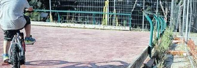 Roma, bimbo ferito in un parco pubblico: Comune citato come responsabile civile