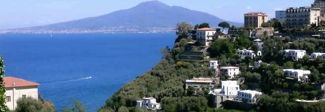 Acqua potabile per le colline di Vico Equense, via libera di de Magistris alla realizzazione dell'impianto di sollevamento su Monte Faito