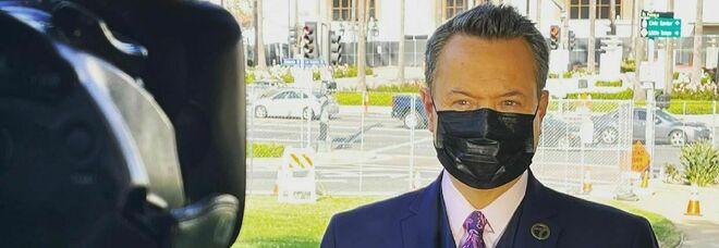 Oscar 2021 tra prudenza e solidarietà: l'anchorman Pennacchio svela lo show a LA Italia
