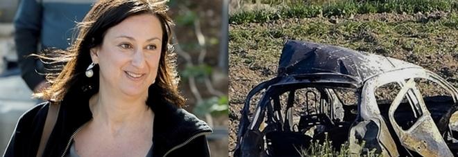 Caruana Galizia, è svolta. I media maltesi: «Scoperti i mandanti dell'omicidio»