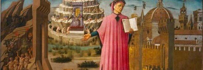 Dall'iconografia al prezioso Codice miniato dei Girolamini di Napoli: viaggio nella Divina Commedia