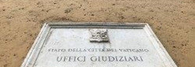 Vaticano, in calo le attività sospette di riciclaggio ma poca trasparenza