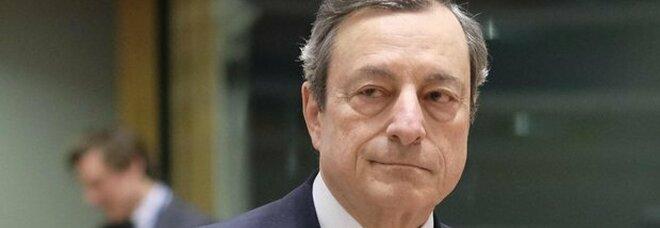 Lavoro, Mario Draghi su parità di genere