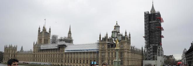 Gb, molestie e abusi anche in Parlamento: