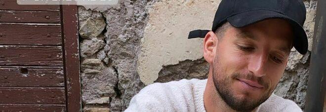 Napoli, da Gattuso lo stop di 24 ore: Mertens fa il turista a Roma