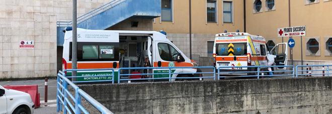 Covid ad Avellino, torna l'incubo: contagiati in 4 nella Cardiochirurgia