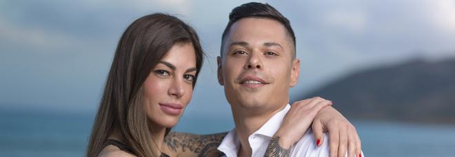 Temptation Island: ecco chi sono Giada Giovanelli e Francesco Pensa