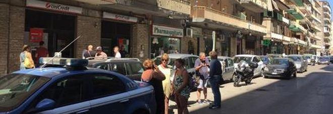 Rapina in banca con ostaggi a Pianura: arrestato 43enne napoletano