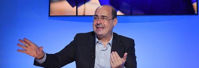 Zingaretti: governo Lega-M5S alla paralisi, conti fuori controllo