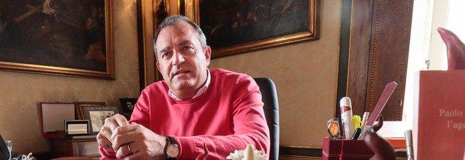 Napoli, de Magistris: «La Consulta rischia di far fallire il Comune. Manfredi? Meglio Fico»