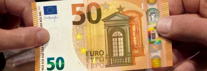 La banconota da 50 euro sparisce: occhio alla truffa al bancone del bar