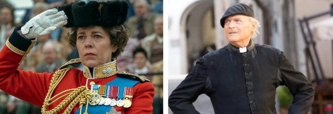 Don Matteo contro The Crown, l'Ue attacca per ridurre la presenza britannica nelle piattaforme: «Abuso di etichetta europea»