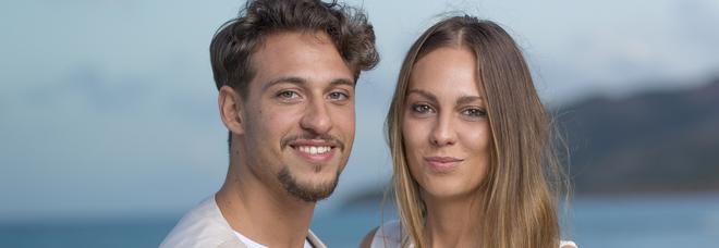 Temptation Island: ecco chi sono Martina Sebastiani e Gianpaolo Quarta