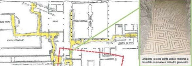 «Altri papiri sepolti a Ercolano, ecco dove si trovano: si continui a scavare»