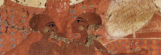 Scoperta nuova regina egizia, fu matrigna di Tutankhamon: l'annuncio di una storica dell'arte canadese