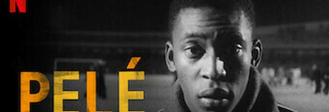 Pelè, esce oggi il documentario su Netflix: 'O Rei' si racconta tra calcio, politica e sesso